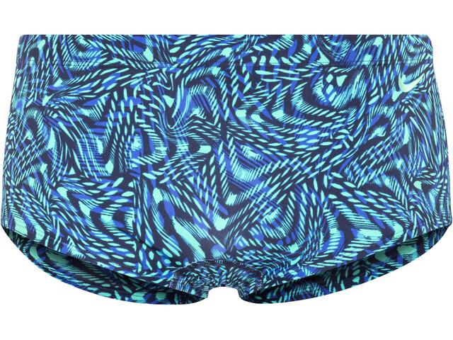 Nike Swim Momentum Bañadores Hombre, hyper jade